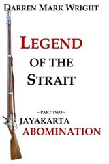 Legend of the Strait | Darren Mark Wright |