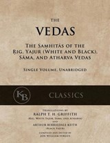 The Vedas | Anonymous |