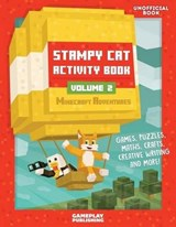 Stampy Cat Activity Book | Gameplay Publishing |