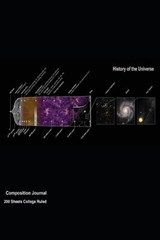 History of the Universe Journal | Bluebird Images |