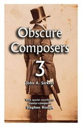 Obscure Composers
