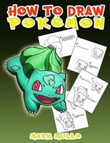 How to Draw Pokemon | Mark Mulle |
