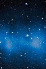Galaxy Cluster 'el Gordo' Outer Space | Unique Journal |