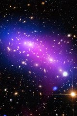 Macs J0416 Galaxy Cluster Outer Space | Unique Journal |