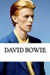 David Bowie | Ben Hall |