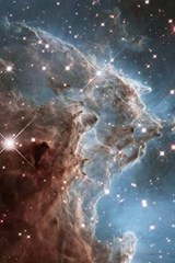 Ngc 2174 Monkey Head Nebula Outer Space | Unique Journal |