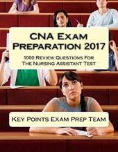 CNA Exam Preparation