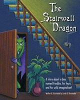 The Stairwell Dragon | Linda E. Dinwoodie |