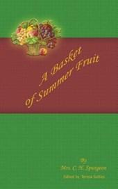 A Basket of Summer Fruit