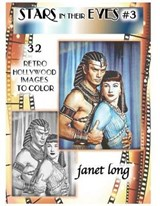 Stars in Their Eyes, Volume 3 | Janet W. Long |
