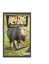 Amazing Pictures and Facts about Rhinos