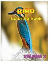 Bird Coloring Books | Melissa Kelly |