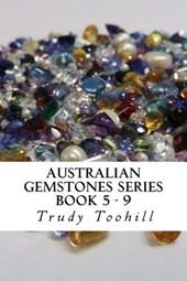 Australian Gemstones Series Book 5 -