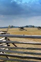 Gettysburg, Pennsylvania Civil War Battlefield | Unique Journal |