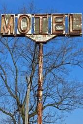 No Thank You Motel