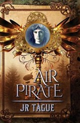 Air Pirate | Jr. Tague |