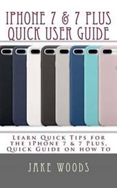 iPhone 7 & 7 iPhone Plus User Guide