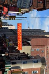Chinatown on the Street in Philadelphia, Pennsylvania | Unique Journal |