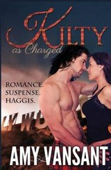 Kilty as Charged | Amy Vansant |