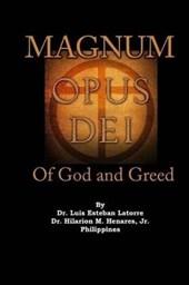 Magnum Opus Dei