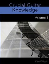 Crucial Guitar Knowledge | Ken J. Wilcox |