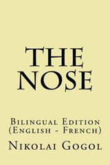 The Nose | Nikolai Gogol |
