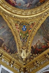 Website Password Organizer Peace Room Versailles Salon de La Paix in France