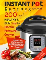 Instant Pot Recipes | Jeff Jones |