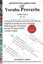 An Expository Compilation of Yoruba Proverbs