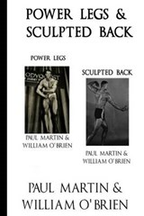Power Legs / Sculpted Back | Martin, Paul ; O'brien, William |