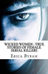 Wicked Women | Erica Byram |