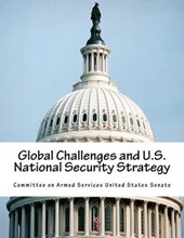 Global Challenges and U.s. National Security Strategy