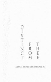 Distinct from Thee
