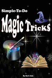 Simple-to-do Magic Tricks