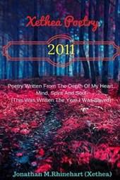 Xethea Poetry -2011