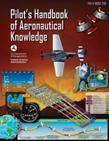 Pilot's Handbook of Aeronautical Knowledge |  |