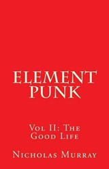 Element Punk | Nicholas Murray |