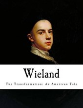 Wieland | Charles Brockden Brown |