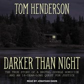 Darker Than Night | Tom Henderson |