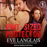 Pint-Sized Protector | Eve Langlais |