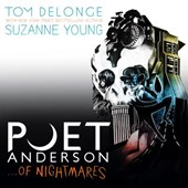 Poet Anderson ...of Nightmares | Tom Delonge |