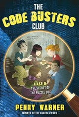 The Secret of the Puzzle Box | Penny Warner |
