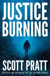 Justice Burning | Scott Pratt |