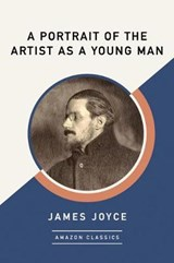 A Portrait of the Artist As a Young Man | James Joyce |