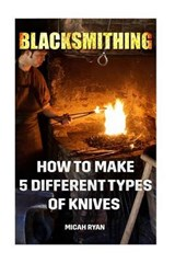 Blacksmithing | Micah Ryan |