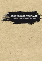 Storyboard Template
