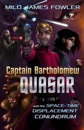 Captain Bartholomew Quasar