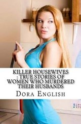 Killer Housewives | Dora English |