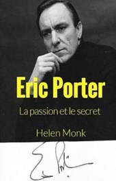 Eric Porter - La Passion Et Le Secret