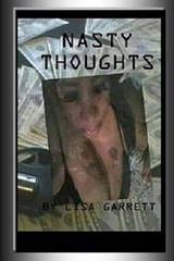 Nasty Thoughts | Lisa Garrett |